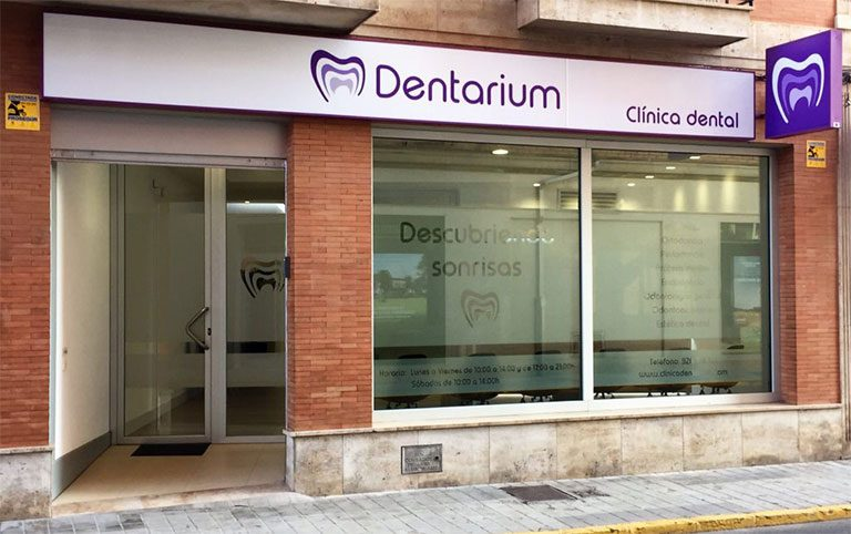 rotulo dentarium