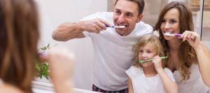 ¿Realmente saber cepillarte los dientes?